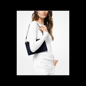 fac6095d1cb3 MICHAEL Michael Kors Bags - Michael kors convertible clutch & girl sling bag